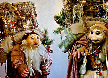 Kerst met Jøttnjøl